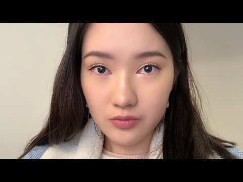 10 minutes everyday makeup for school/work   leah