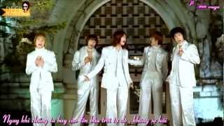[Vietsub+Kara] [Yoonavn] Magic Castle  - DBSK ft  Yoona