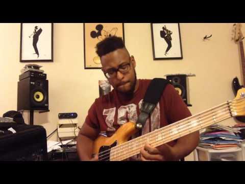Bass Mods K534 Bass Demo (Alex Bailey)