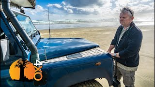 BEST OF 2019 on 4xOverland. Andrew St Pierre White
