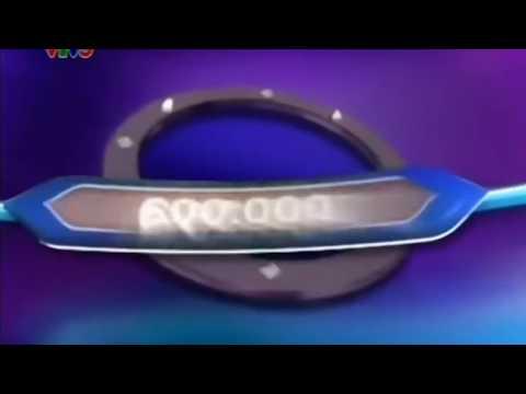 VTV3 Tổng hợp hình hiệu Ai là triệu phú 412005  present