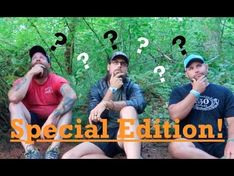 Ask Darwin Q&A #26 (Special Edition!)