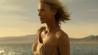THE CHARLIZE THERON TRIBUTE
