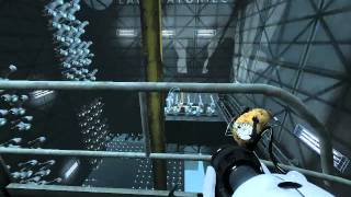 Architecture of Portal 2 #35: Core Meltdown Imminent
