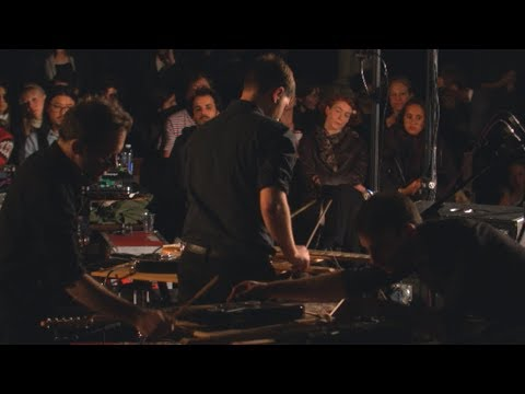 Ex Easter Island Head NTS Live at Church Of Sound