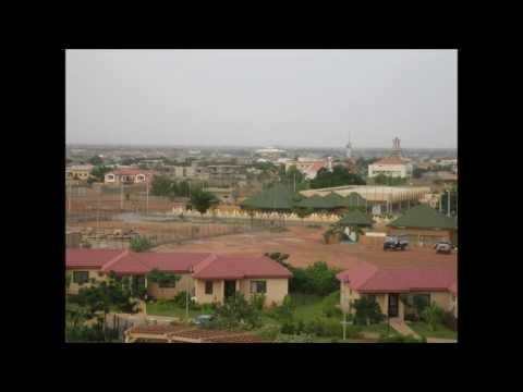 Alhamdulilahi - Burkina Faso Pictures
