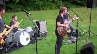 Saves The Day -- Holly Hox, Forget Me Nots Live in Montdale