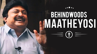 """""""Believe me, I'm not the owner of the jewellery brand"""" - Prabhu opens up 