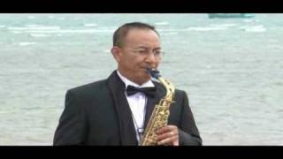 Chân Tình - Saxo Solo: Michael Hung