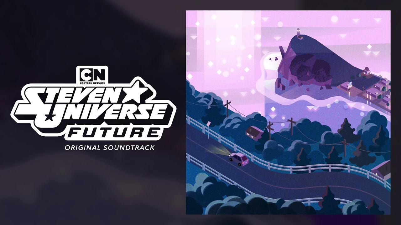 Steven Universe Future Official Soundtrack | Dad Museum 2.0 - aivi & surasshu, Jeff Ball