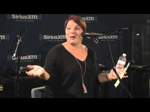 Anne Steele interview on Seth Speaks on SiriusXM.