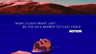 NIGHT FLIGHT – WANDERLUST EP TRAILER