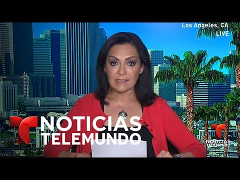 Immigration Tuesday (English version)  – May 23, 2017 | Noticiero | Noticias Telemundo