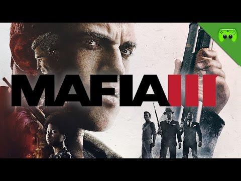 (GRAFIK) WIE IN DER VERGANGENHEIT 🎮 Mafia 3