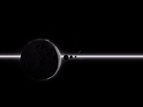 Cómo animar escenas 3D desde cero con Cinema 4D y After Effects