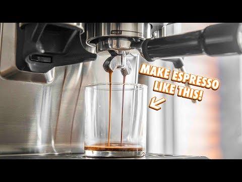 Espresso Machines under $500