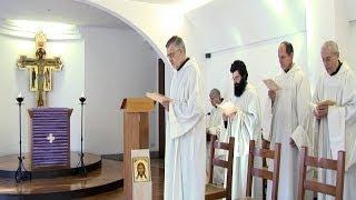 Video Dal Monastero di Dumenza: La vita dello Spirito download MP3, 3GP, MP4, WEBM, AVI, FLV Oktober 2018