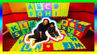ABC Alphabet Phonic Learning Kids Game Show Learn Alphabets ABCs Phonics Song