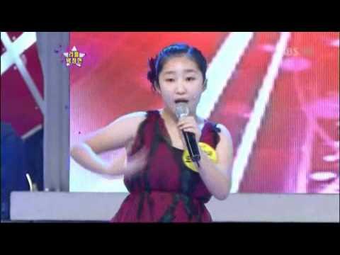 [SBS] 스타킹 230회 (20110827) 명장면