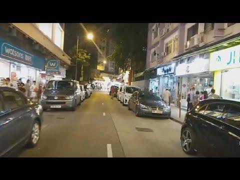 Hong Kong Live Life - Sai Wan Ho & Shau Kei Wan @ Wednesday 19:30