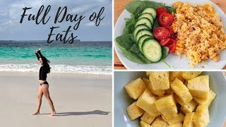 WHAT I EAT IN A DAY #5 || EASY VEGAN RECIPES