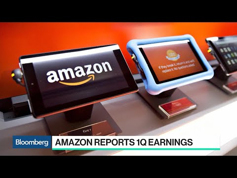 Amazon Is a Great Margin Story, Wedbush's Pachter Says