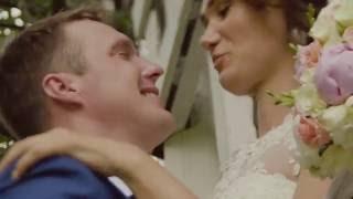 Свадьба лучезарной, красивой невесты Марии и обаятельного жениха Вити 3 августа 2016г