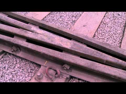 An Introduction To Switches & Crossings Network Rail
