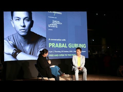 Prabal Gurung Opens Up Like Never Before