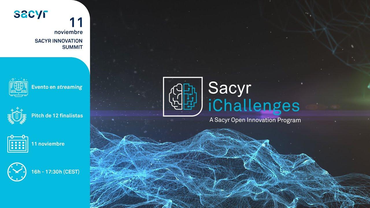 Sacyr Innovation Summit