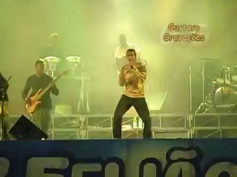 UNS CAMARADAS AO VIVO EM FÁTIMA - BA 2006 DVD COMPLETO