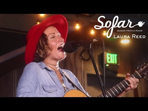 Laura Reed - Bombshelter | Sofar Washington DC