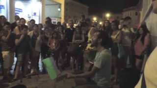 Edwin BUSKING MEDLEY Lecce (LC) 10/08/2013