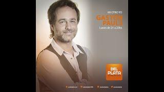 PodCast, Gaston Pauls y Mariano Marín, sobre el documental Argentina 2001. Mi otro, radio del plata.