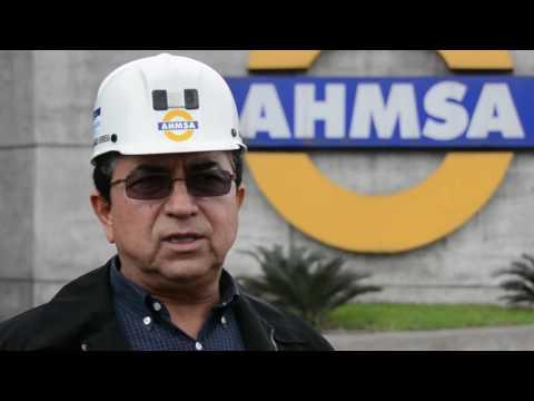 Power Profile: AHMSA