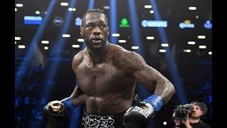 【ボクシング】KOシーンがヤバすぎ!現WBC世界ヘビー級王者「デオンテイ・ワイルダー」のKOシーンをご覧ください!【デオンテイ・ワイルダー】