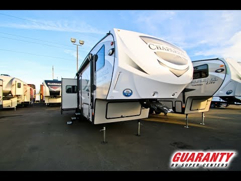 2018-coachmen-chaparral-lite-285-rls-fifth-wheel-video-tour-•-guaranty.com