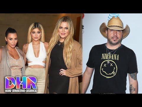 Kylie & Khloe Pregnancy CONFIRMED By Kim - Celebs DEVASTATED By Vegas Shooting (DHR)