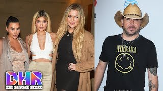 Kylie & Khloe Pregnancy CONFIRMED By Kim - Celebs DEVASTATED By Vegas Shooting (DHR)