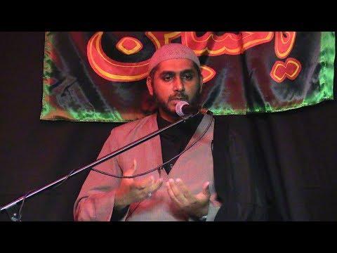 Modesty in Dressing - Sheikh Murtaza Bachoo | Night 9 | Muharram 2017