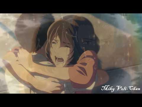 [AMV] Аниме Клип - Последний танец(Совместно с Nomi_Infinity)