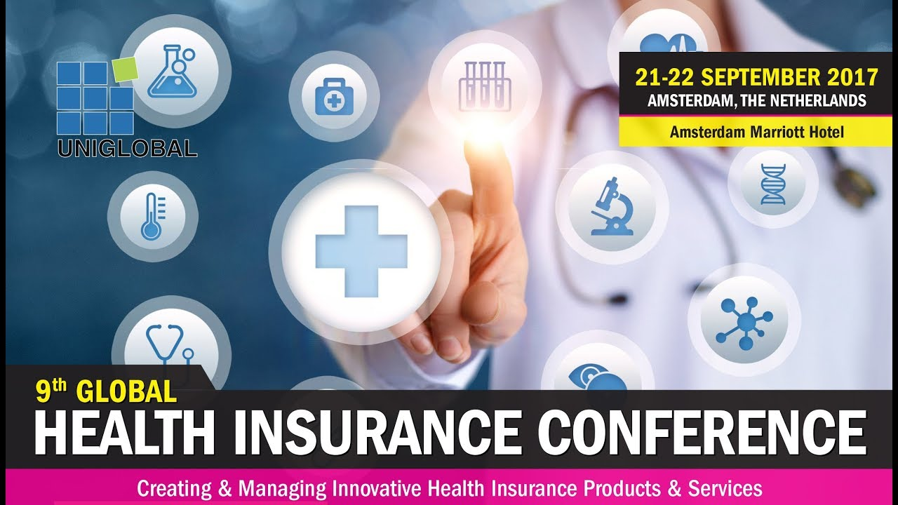11th Global Health Insurance Conference – Uniglobal is a leading
