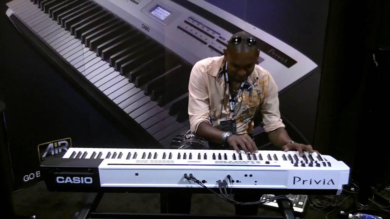 Casio PX-5S Piano Driver for Mac Download