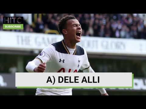 Best Young Premier League Player 2016 Nominees