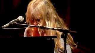 "Rickie Lee Jones - ""We Belong Together"" [Madrid 17/07/2013]"