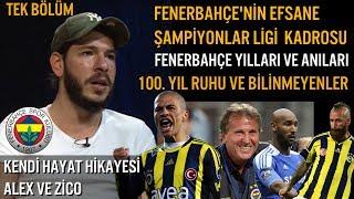 Gambar cover Samet Güzel - Anıları - Kendi Hayatı - Fenerbahçe 100. Yıl Ruhu - TEK BÖLÜM