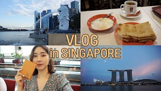 [여행] 싱가포르 4박5일 모녀여행/일정,숙소,경비 공…