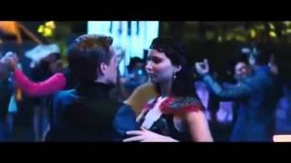 Katniss and Peeta (Everlark) Impossible