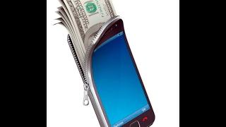 Заработок на Android телефоне или на планшете