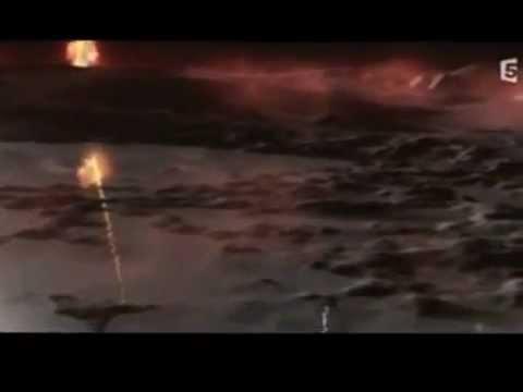Vidéo Voyage aux origines de la Terre. Narration. / France 5